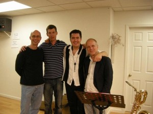 Aaron-Lington-Quartet1