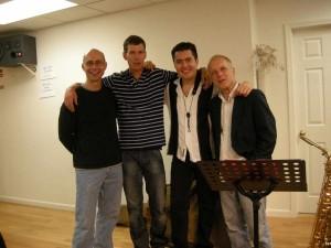Aaron-Lington-Quartet2