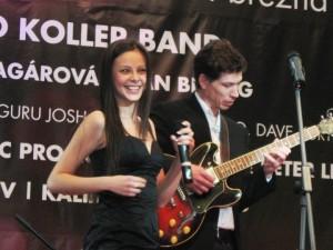 Monika-Bagarova-Band1